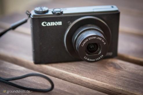 Canon S110 - meine leichte Alternative für um die 200 Euro