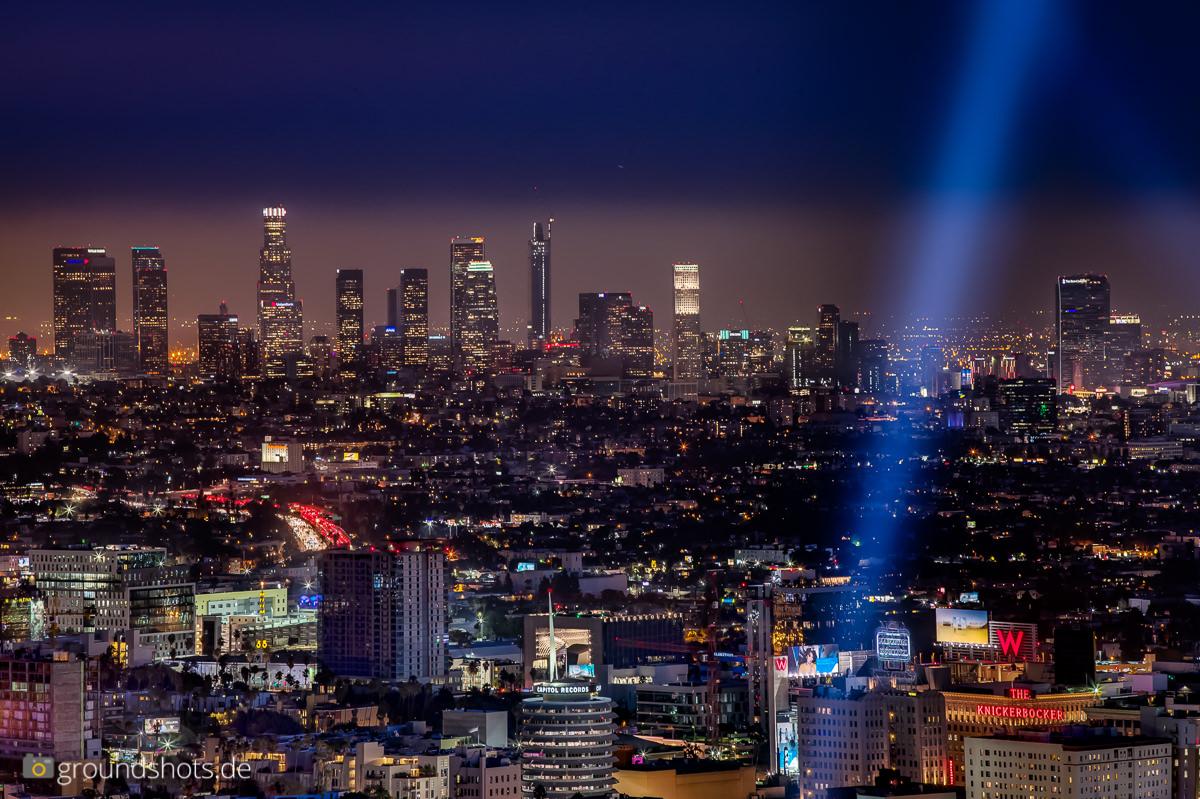 Los Angeles Die Stadt Der Engel Groundshots De