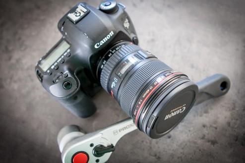 Eine Kamera ist ein Werkzeug
