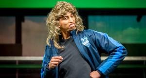 Trainer Ludwig - Rudelbildung Tour 2014