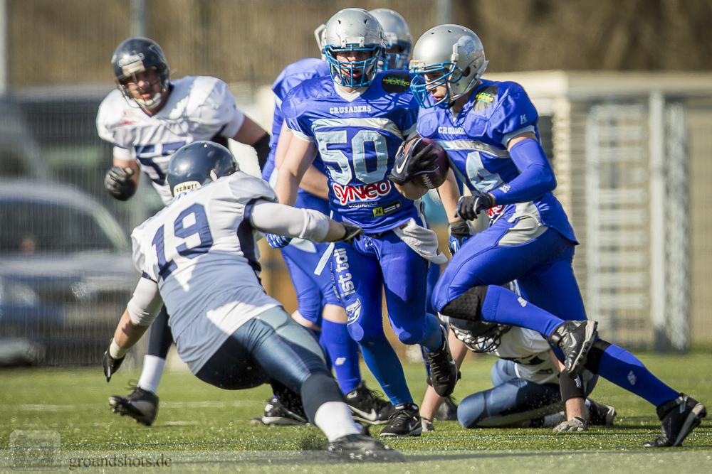 Weinheim Longhorns