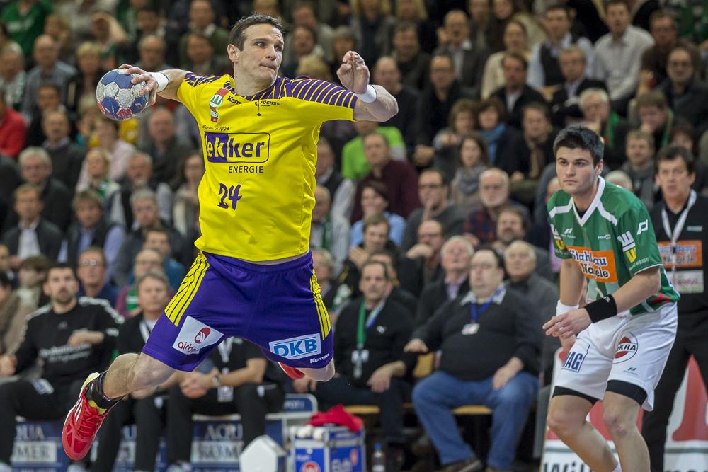frisch auf handball