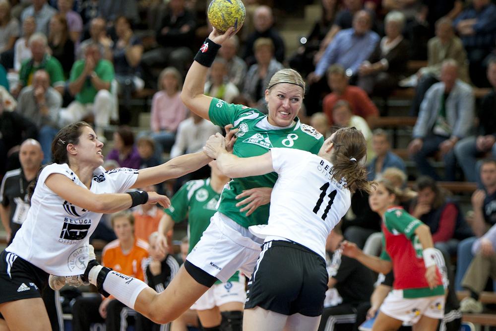 Vfl Oldenburg Handball Frauen