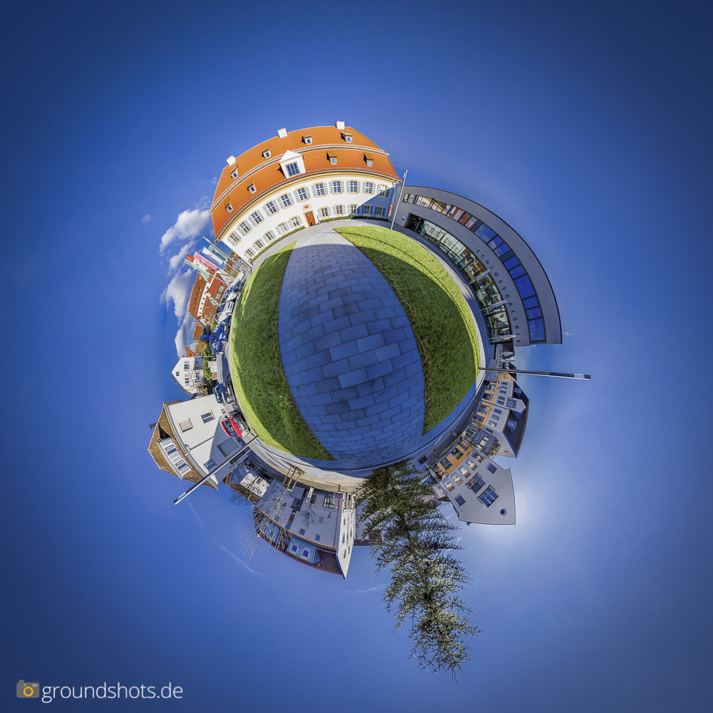 Little Planet Rechberghausen